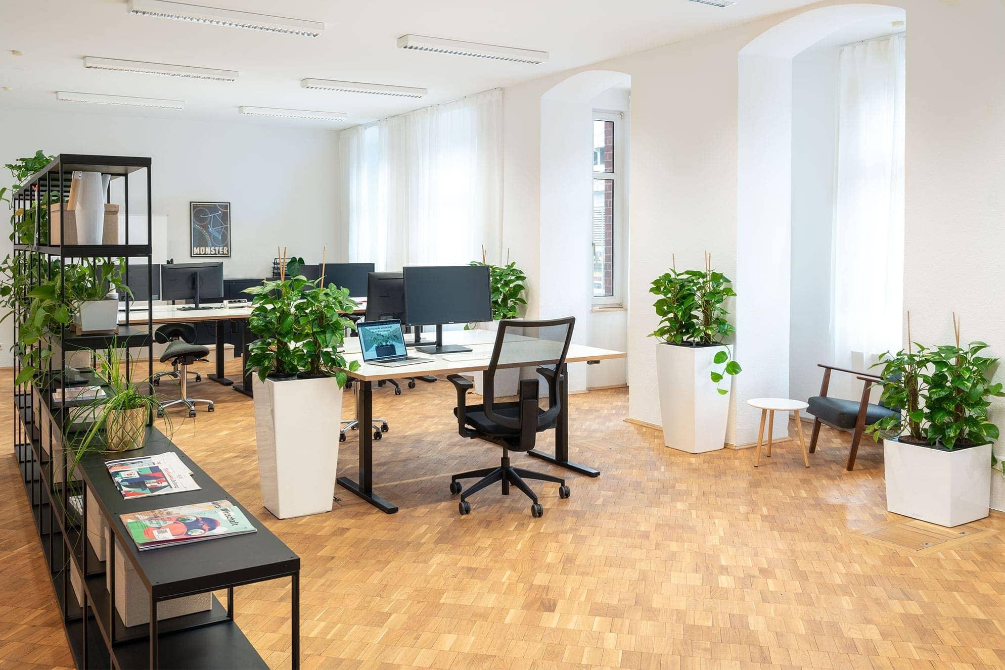Florafilt@Ideenfabrik